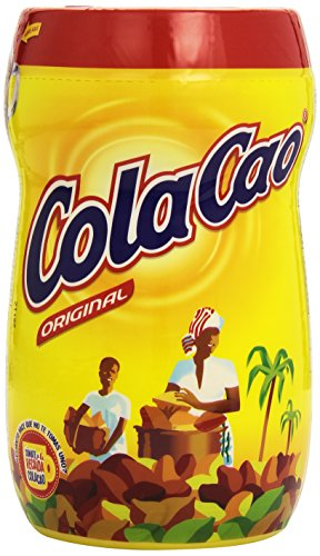 ColaCao - Original - Cacao Soluble - 800 g - [pack de 2]