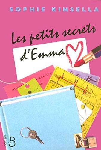Les Petits Secrets d'Emma par Sophie KINSELLA