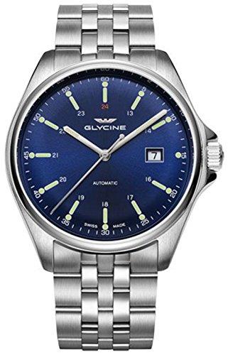 Glycine Combat Classic orologi uomo GL0102