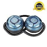Whitelabel MusicJogger Bluetooth Stereo Kopfhörer Wireless Headset integriertem Mikrofon