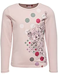 Lego Wear, T-Shirt Manches Longues Fille