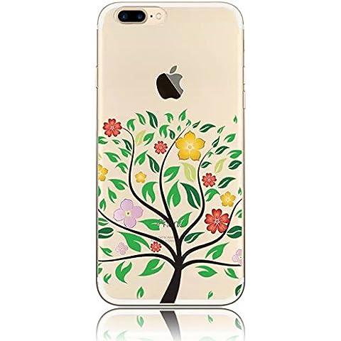 Sunroyal® Cáscara Apple Iphone 7 Plus 5.5
