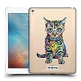 Head Case Designs Offizielle P.D. Moreno Kaetzchen 6 Katzen Ruckseite Hülle für iPad Pro 9.7 (2016)
