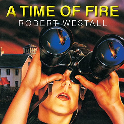 A Time of Fire  Audiolibri