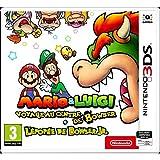 Mario & Luigi: Voyage Au Centre De Bowser + L'épopée De Bowser Jr. Standard