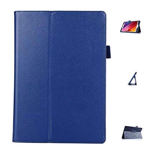 Forhouse Hülle ASUS ZenPad S 8.0 Z580C, PU Ledertasche Flip Magnet Etui Mit Standfunktion Ultra Schlanke stoßfest Schutzhülle für ASUS ZenPad S 8.0 Z580C