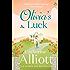 Olivia's Luck