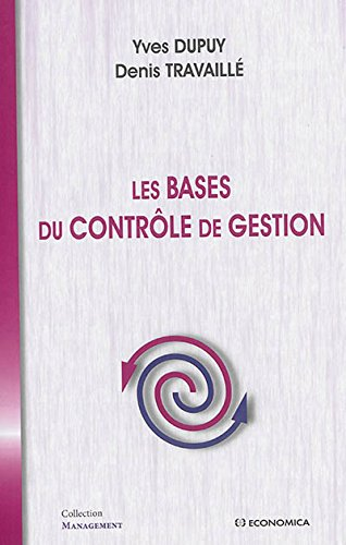 Bases du Controle de Gestion (les)
