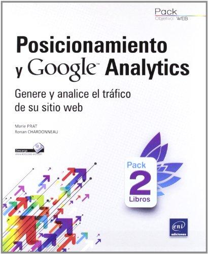 Posicionamiento Y Google Analytics (Pack)