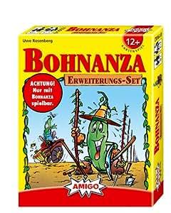 Amigo Spiele 1902 – Bohnanza Erweiterungs-Set