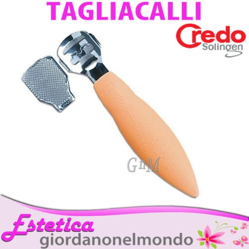 Credo - Tagliacalli