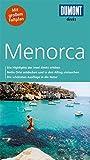 DuMont direkt Reiseführer Menorca - Angelika König