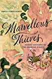 #5: Marvellous Thieves - Secret Authors of the Arabian Nights