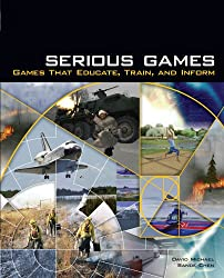 Serious Games: Games That Educate, Train, and Info