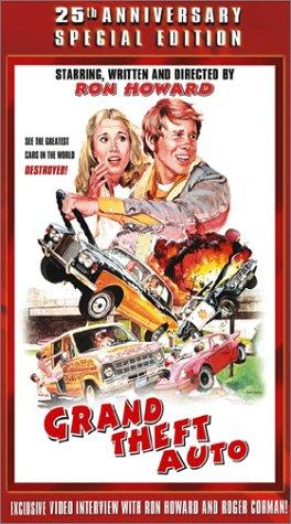 Preisvergleich Produktbild Grand Theft Auto [VHS]