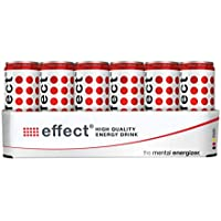 Effect Energy, 24er Pack, Einweg (24 x 330 ml)