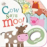 Cow Says Moo (Little Learners)