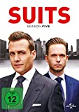 Suits - Season 5 [4 DVDs]