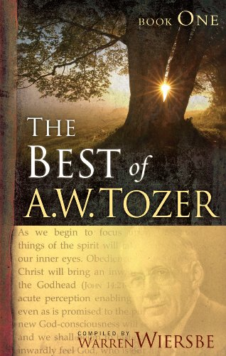 Used, The Best of A. W. Tozer Book One for sale  Delivered anywhere in UK
