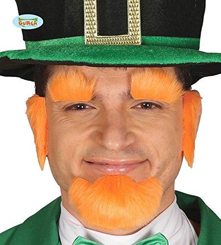 atrick Day Kobold für Herren Karneval Fasching (St Patrick Tag Outfit)