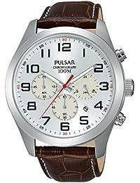 Pulsar Sport–Reloj de pulsera Cronógrafo Cuarzo Piel PT3663X 1