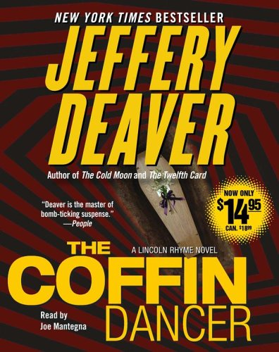 The Coffin Dancer: A Novel (Lincoln Rhyme Novels)