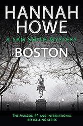 Boston: A Sam Smith Mystery (The Sam Smith Mystery Series Book 14)