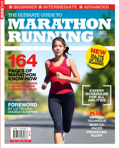 The Ultimate Guide to Marathon Running 4