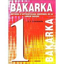 Bakarka, numéro 1 : Langue Basque