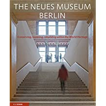 The Neues Museum Berlin