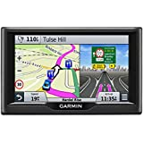 Garmin nuvi 67LM 6-Inch Satellite Navigation System with UK, Ireland Maps and Free Lifetime Updates