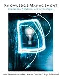 Knowledge Management by Irma Becerra-Fernandez (2003-10-27)