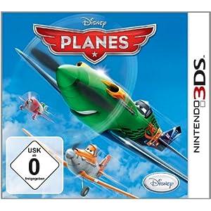 Disney Planes – Das Videospiel