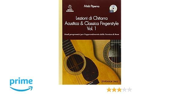 Chitarra classica pdf corso di