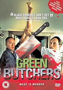 Green Butchers [DVD]