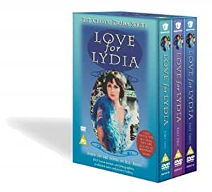 Love For Lydia - Complete [1977] [DVD]