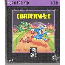 Cratermaze - NEC Hucard - US