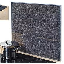 Protege mur cuisine toutes nos boutiques for Plaque anti eclaboussure cuisine murale