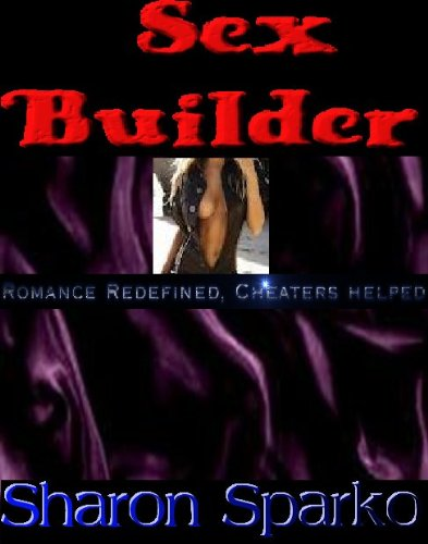 Sex Builder (English Edition)