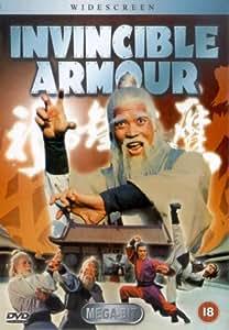 The Invincible Armour [DVD]