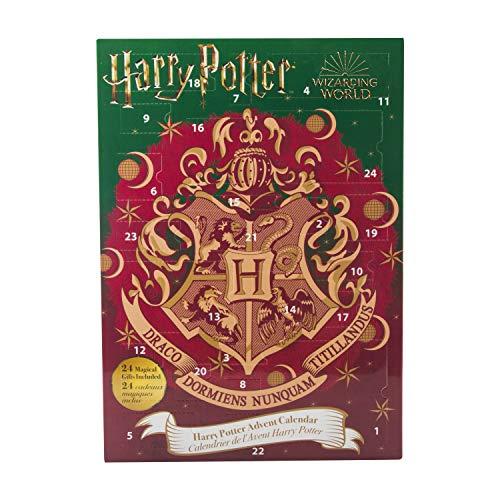 Cinereplicas – Calendrier de l'Avent Harry Potter