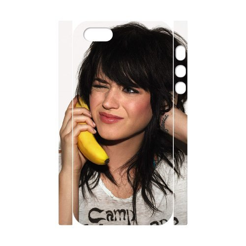 LP-LG Phone Case Of Katy Perry For iPhone 5,5S [Pattern-6] Pattern-2