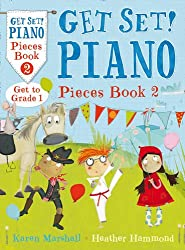 Get Set! Piano – Get Set! Piano Pieces Book 2