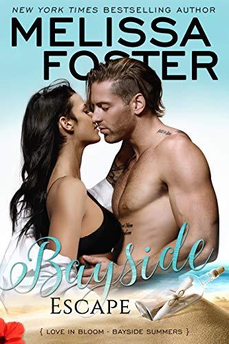 Bayside Escape (Bayside Summers Book 4) (English Edition)