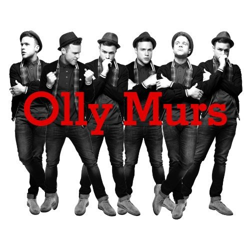 Preisvergleich Produktbild Olly Murs