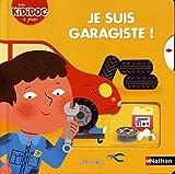 "Afficher ""Je suis garagiste !"""