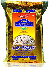 Aeroplane Basmati Rice, 1 kg