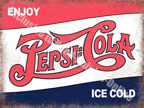 pepsi-cola-clasico-bebidas-publicidad-cafe-diner-bar-pub-metal-cartel-de-acero-para-pared-40-x-30-cm