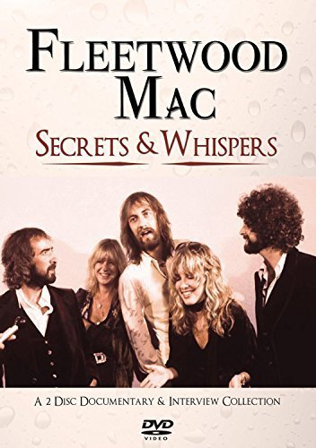 Preisvergleich Produktbild Fleetwood Mac - Secrets And Whispers (2 DVD SET) by Fleetwood Mac