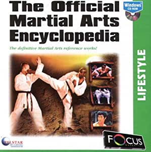 Martial Arts Encyclopedia
